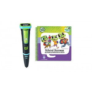 LeapStart® Go System & School Success Bundle Ages 4-8 yrs. Clearance Sale