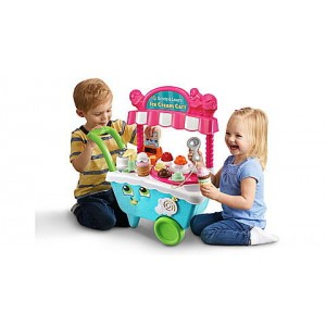 Scoop & Learn Ice Cream Cart™ Ages 2-5 yrs. Clearance Sale
