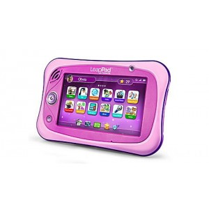 LeapPad™ Ultimate (Pink) Ages 3-9 yrs. Clearance Sale