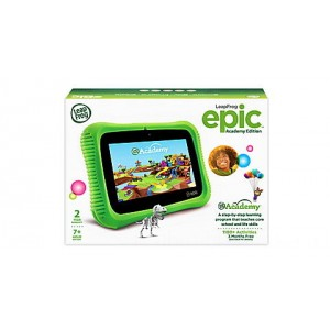 LeapFrog Epic™ Academy Edition Ages 3-9 yrs. Clearance Sale