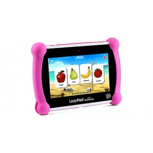 LeapPad® Academy (Pink) Ages 3-8 yrs. Clearance Sale