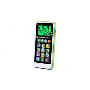 Chat & Count Emoji Phone™ Ages 18-48 months Clearance Sale