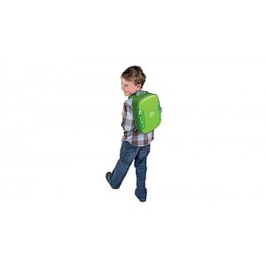 LeapFrog Backpack Ages 3-9 yrs. Clearance Sale