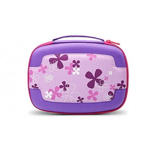 "LeapPad™ 7"" Carrying Case (Purple) Ages 3-9 yrs. Clearance Sale"