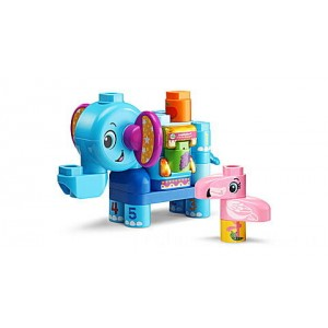 LeapBuilders® Fruit Fun Elephant Ages 2-5 yrs. Clearance Sale