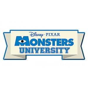 Disney•Pixar Monsters University Ages 4-7 yrs. Clearance Sale
