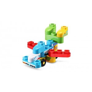 LeapBuilders® Soar & Zoom Vehicles™ Ages 2-5 yrs. Clearance Sale