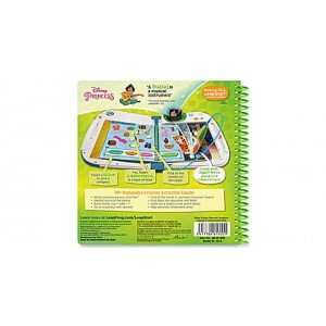 LeapStart® 3D Disney Princess Shine with VocabularyLanguage & Communication Skills Ages 3-6 yrs. Clearance Sale