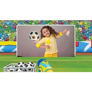 LeapTV™ Sports! Educational, Active Video Game Ages 4-7 yrs. Clearance Sale