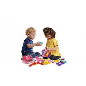 Musical Rainbow Tea Party™ Deluxe Ages 1-3 yrs. Clearance Sale