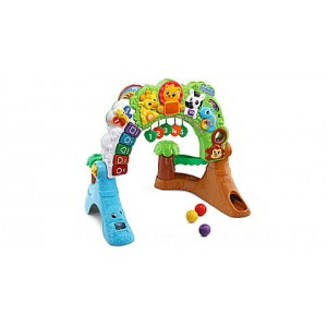 Safari Learning Station™ Ages 6-36 months Clearance Sale