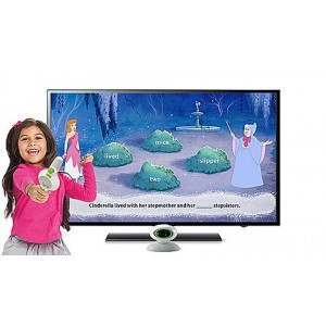LeapTV™ Disney Princess Educational, Active Video Game Ages 4-7 yrs. Clearance Sale
