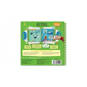 LeapStart® The World of Baby Animals Ages 2-5 yrs. Clearance Sale
