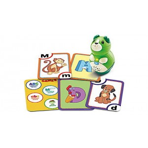 LeapReader™ Junior Interactive Letter Factory™  Flash Cards Ages 1-3 yrs. Clearance Sale