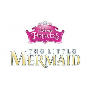 Disney The Little Mermaid Learning Game Ages 4-7 yrs. Clearance Sale