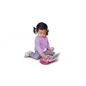 My Own Leaptop™ (Pink) Ages 2-4 yrs. Clearance Sale