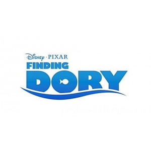 Disney•Pixar Finding Dory: Mathematical Memories Ages 4-7 yrs. Clearance Sale