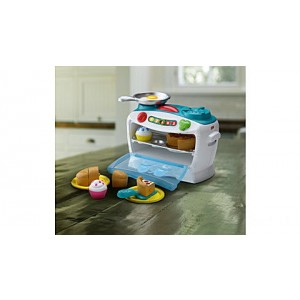 Number Lovin' Oven Ages 2-5 yrs. Clearance Sale
