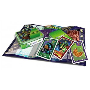 LeapFrog Imagicard™ Teenage Mutant Ninja Turtles Ages 5-8 yrs. Clearance Sale