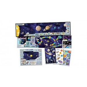 LeapReader™ Solar System Discovery Set Ages 4-8 yrs. Clearance Sale