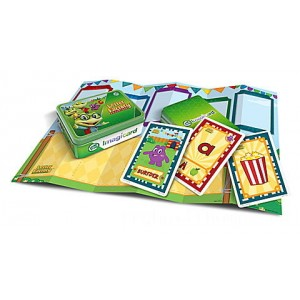 LeapFrog Imagicard™ Letter Factory Adventures Ages 4-7 yrs. Clearance Sale