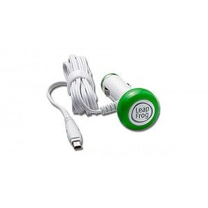 Car Adapter for LeapPad™ Ultra and LeapReader™ Ages 4-9 yrs. Clearance Sale