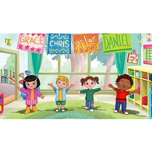 Get Ready for Kindergarten Learning Game Pack Ages 3-5 yrs. Clearance Sale