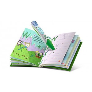 LeapReader™ Reading and Writing System (Purple) Ages 4-8 yrs. Clearance Sale