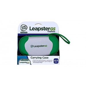 LeapsterGS Explorer™ Carrying Case Ages 4-9 yrs. Clearance Sale