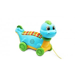 Lettersaurus™ Ages 1-3 yrs. Clearance Sale