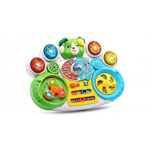Learn & Groove® Mixmaster Scout™ Ages 9-36 months Clearance Sale