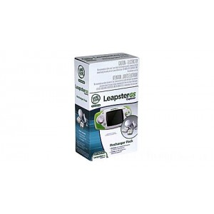 LeapsterGS Explorer™ Recharger Pack Ages 4-9 yrs. Clearance Sale
