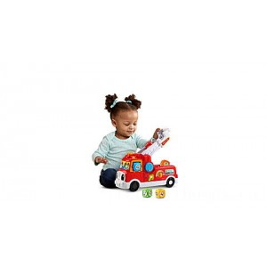 Tumbling Blocks Fire Truck™ Ages 1-4 yrs. Clearance Sale