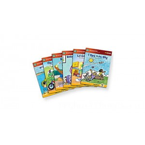 LeapReader™ Book Set: Learn to Read, Volume 2 Ages 4-7 yrs. Clearance Sale