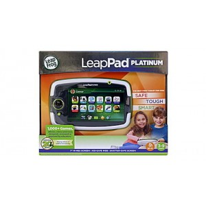 LeapPad Platinum Tablet Ages 3-9 yrs. Clearance Sale