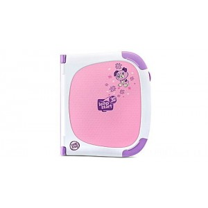 LeapStart® 3D Learning System (Violet) Ages 2-7 yrs. Clearance Sale
