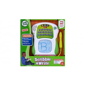 Scribble & Write Ages 3-5 yrs. Clearance Sale