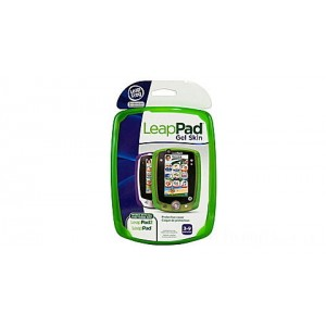 LeapPad2™ Gel Skin (Pink) Ages 3-9 yrs. Clearance Sale