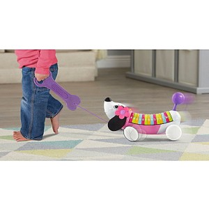 AlphaPup™ (Purple) Ages 1-3 yrs. Clearance Sale