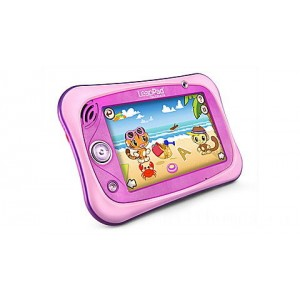 LeapPad® Ultimate Ready for School Tablet™, Pink Ages 3-6 yrs. Clearance Sale