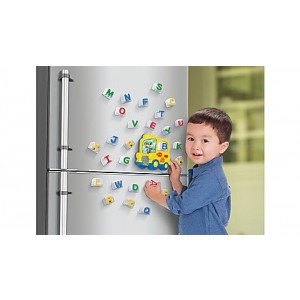 Fridge Phonics™ Magnetic Letter Set Ages 2-5 yrs. Clearance Sale