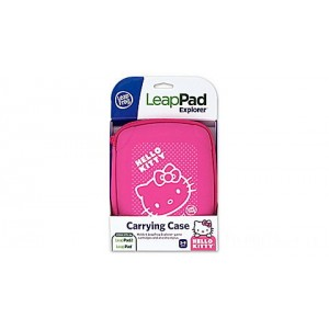 LeapPad™ Hello Kitty® Carrying Case Ages 3-9 yrs. Clearance Sale