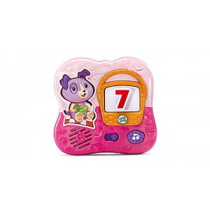 Fridge Numbers Magnetic Set - Online Exclusive Pink Ages 2-4 yrs. Clearance Sale