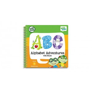 LeapStart® Level 1 Activity Book Bundle Ages 2-5 yrs. Clearance Sale