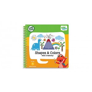 LeapStart® Level 1 Preschool Activity Book Bundle Ages 2-4 yrs. Clearance Sale