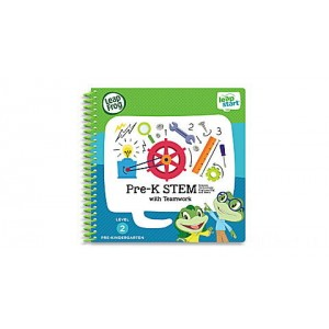 LeapStart® Level 2 Pre-Kindergarten Activity Book Bundle Ages 3-5 yrs. Clearance Sale