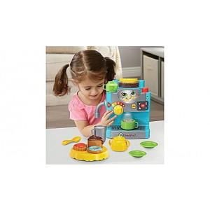 Sweet Treats Learning Café™ - Aqua Blue Ages 2-7 yrs. Clearance Sale