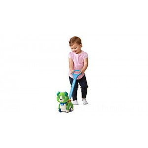 Step & Learn Scout™ Ages 1-4 yrs. Clearance Sale