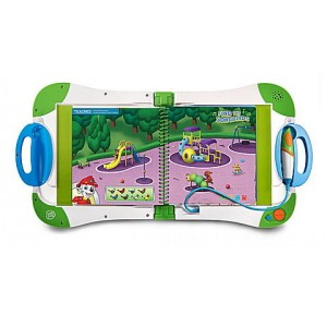 LeapStart® Around Town with PAW Patrol Ages 3-6 yrs. Clearance Sale