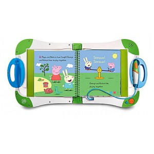 LeapStart® Peppa Pig Ages 2-5 yrs. Clearance Sale